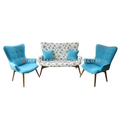 Jual Set Sofa Tamu Minimalis Jessica Terbaru