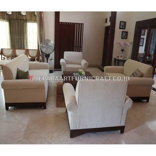 Beli Set Sofa Tamu Minimalis Mewah Afyon Berkualitas