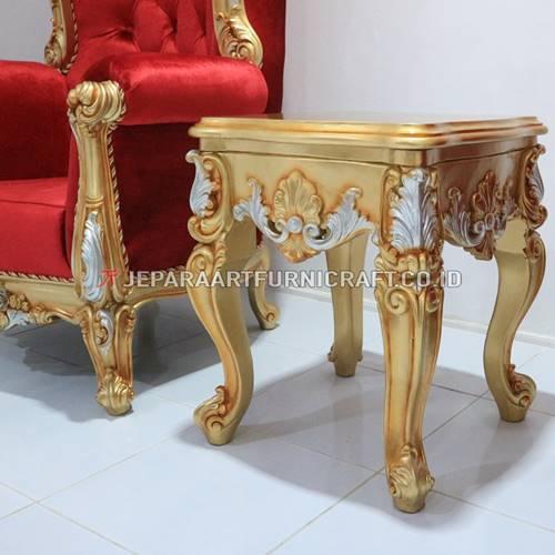 Jual Set Sofa Tamu Ukir Klasik Soimah Terpercaya