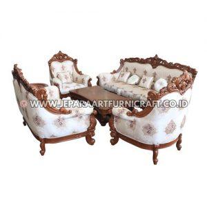 Sofa Tamu Mewah