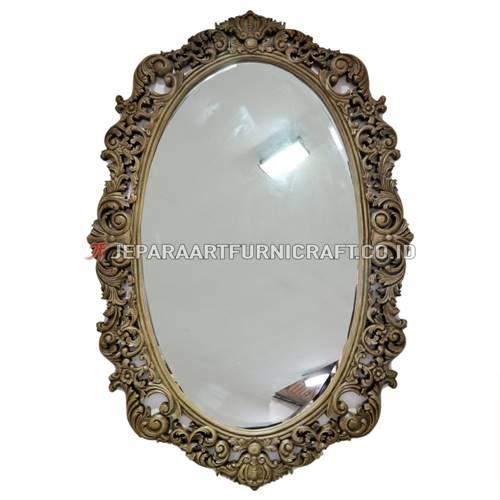 Promo Pigura Cermin Vintage Klasik Nina Terbaru