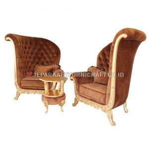 Promo Set Sofa Mewah Klasik Arrumi Berkualitas
