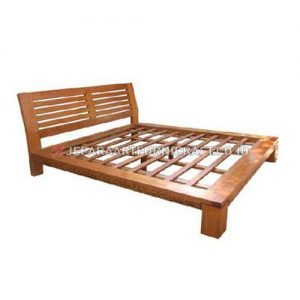 Promo Tempat Tidur Minimalis Jati Apri Jepara Terbaru