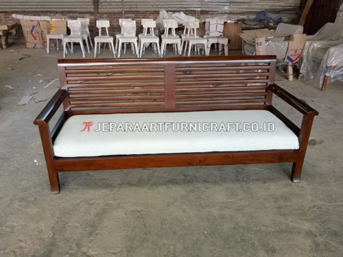 Jual Project Furniture Bangku Ibu Lilis Di Palembang