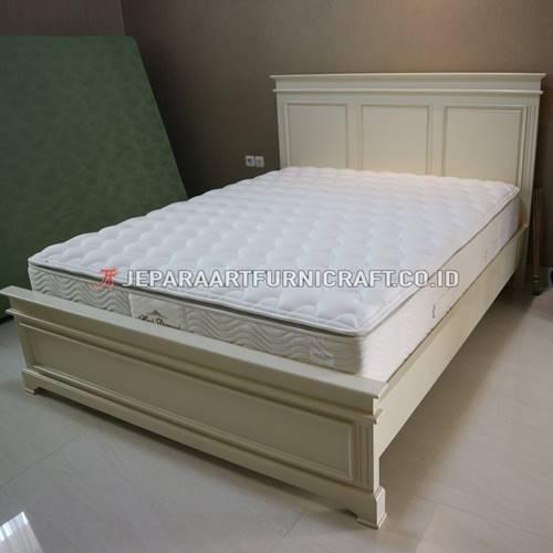 Jual Tempat Tidur American Style Shopia Terbaru