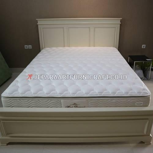 Beli Tempat Tidur American Style Shopia Terpercaya